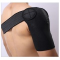 Neck and shoulder relaxer pain relief belt