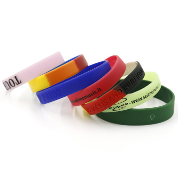Good price New product 2019 custom wristband