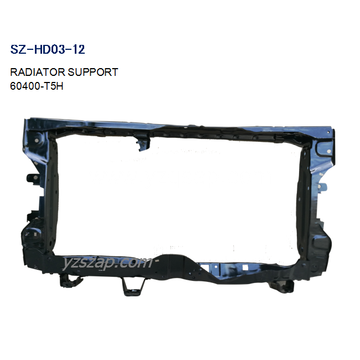 Steel Body Autoparts Honda 2015 FIT/JAZZ RADIATOR SUPPORT