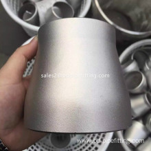 Stainless Steel Concentric Welded Reducer Pipe Reducer