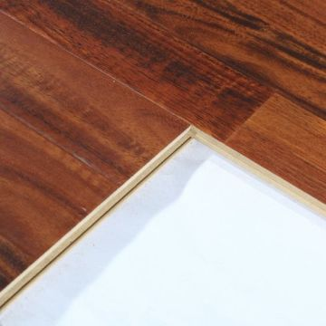 12mm Waterproof Molding Pressed Laminate Flooring