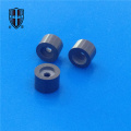silicone nitride mechanical coil eyelet  ceramic products