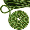 Firm and strong 10mm nylon polyester braid rope