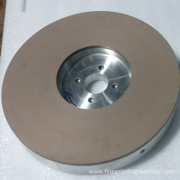 Vitrified bond Diamond grinding wheel