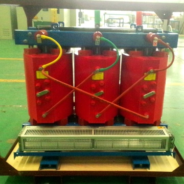 400KVA 6.6/0.525KV resin cast dry type transformer