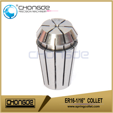 "ER16 1/16"" Ultra Precision ER Collet"
