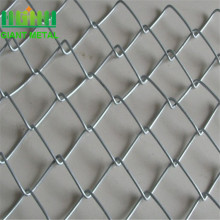 PVC Coated US Black Cyclone Wire Fence