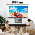 Remote Control USB DVD Player Region Free Multiple OSD Languages DIVX DVD CD RW Player LED Display Player DVD MP3