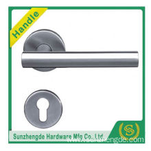SZD 304 stainless steel glass door handles, door pull handle