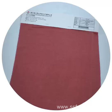 Professional Compact Siro Knitted Sports Jersey Fabric