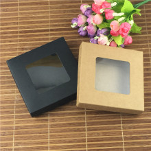 false eyelash packaging box wholesale