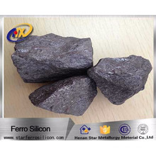 high carbon SiFe/china ferro silicon calcium lump/lumps