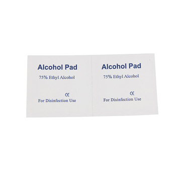 Export Grade Alcohol Wipes Pads