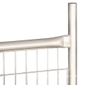 Manufactured in Hebei for protection temporary fence
