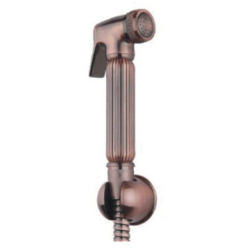 Bidet Brass Shower Bronze Finish