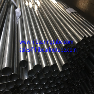 BS6323-6 DOM Steel Tubing Cold Finished Welded Tubes