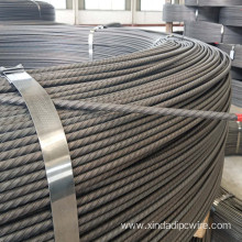 High Tensile Non Alloy Steel Wire