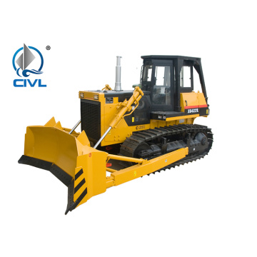 7.65t- 67.5t Operating Weight Shantui Bulldozer