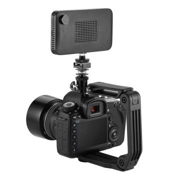 1pcs Ordro Camera Accessories Holder for Ordor AC3 AC5 AC7 Z82 Z80 Video Cameras Good Quality for SLR DSLR Camera Stabilizer