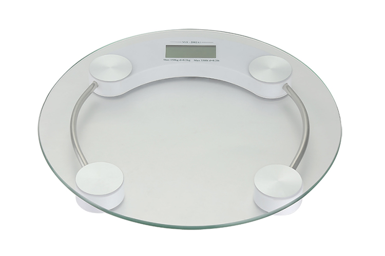 Electronic Weigh Scale