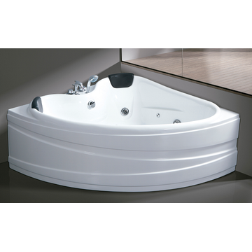 Hot Selling Acrylic Freestanding Bathtubs in White