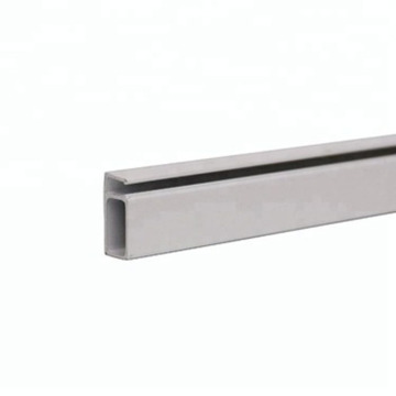 good quality aluminium profile for window parts