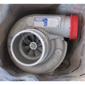 in stock PC200-6 turbocharger komatsu 6735-81-8301