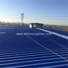 Energy-saving No-asbestos Sound-insulation MgO Roof Sheets
