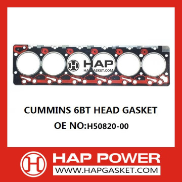 Cummins  Head Gasket  H50820-00
