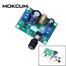 LM2596 Adjustable Voltage Stabilizer Precise Buck Step Down Power 3.2-40V to 1.23-35V Power Board Module Voltage Regulator