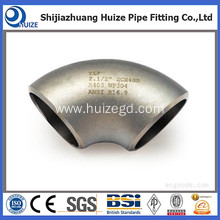 stainless steel pipe tube fittings