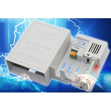 24W power supply outdoor waterproof 12vdc 2a
