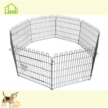 Easy to carry dog enclosure