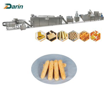 DR-65 Core Filling Food Extruding Line