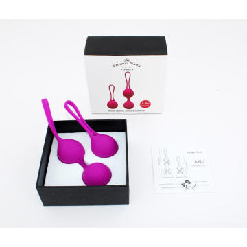 YAI-025 Kegel ball set