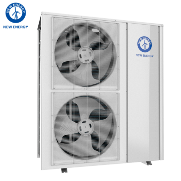 New Energy Air Source Heating and Cooling Heat Pump
