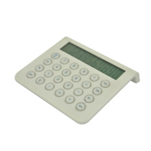 12 Digits Desktop Dual Power Calculator For Office