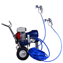 gas airless paint sprayers guns