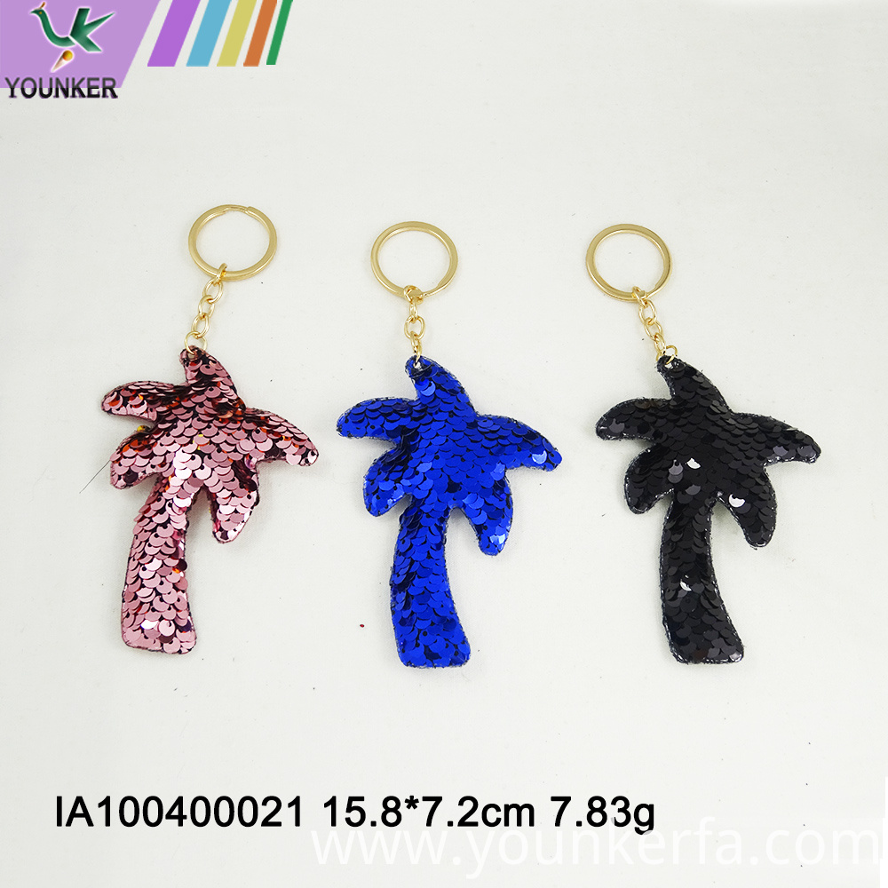 Small Tree Key Chain
