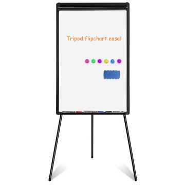 Easel Tripod Whiteboard for Classroom and Restaurant