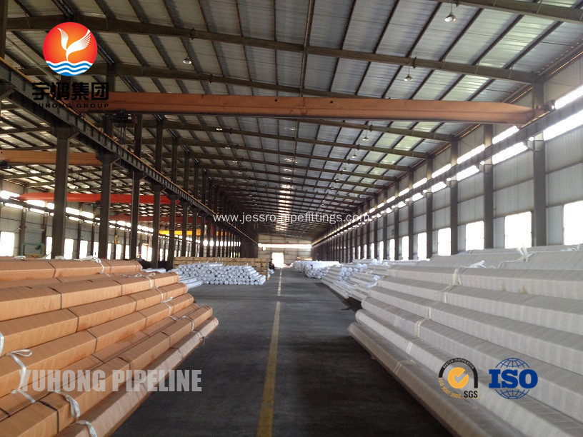 ASTM A213 T92 Seamless Alloy Tube