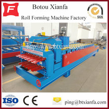 Metal Roof Sheet Double Layer Making Machine