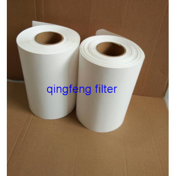 Hydrophobic PVDF Filter Membrane for Venting/Gas Filtration