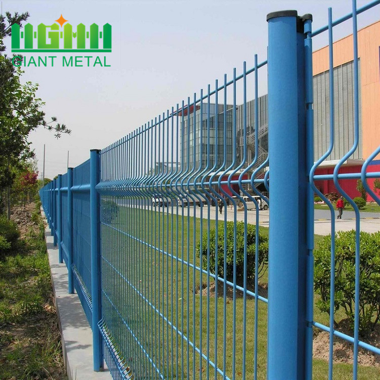 Galvanized Metal Fence Price For Garden
