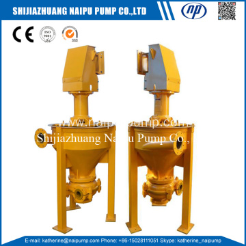 3QVAF High Chrome Pump for Air Slurry