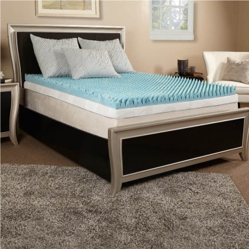 Comfity King Egg Crate Mattress Topper