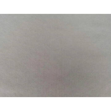 White Spunlace Non Woven Fabric for Wet Wipes