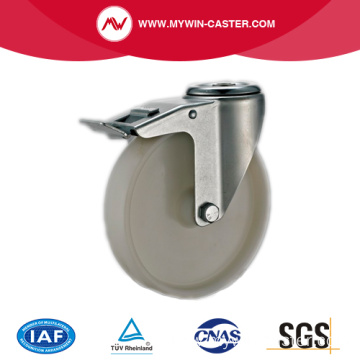 Medium Duty Industrial Casters