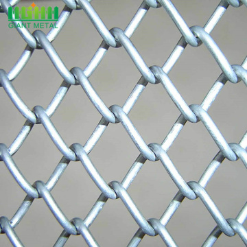 Factory Price Economy Wholesale Chain Link Fence
