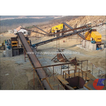 Coal Hammer Crusher Equipment For Crushing & Screening